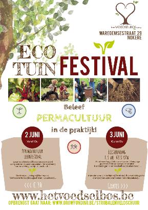 EcoTuin Festival