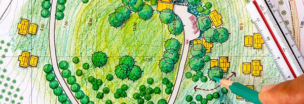 Workshop introductie tot permacultuur; leer je eigen tuin ontwerpen